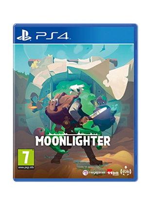 Moonlighter (PS4) £9.95 Delivered @ Base