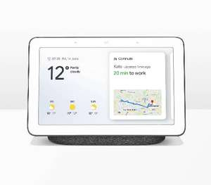 Free Google Home Hub with Unlimited broadband and phone £20 / 12 months at John Lewis Broadband