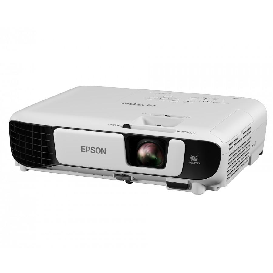 Epson EBS41 SVGA 3300lm Projector £199.99 at Ryman