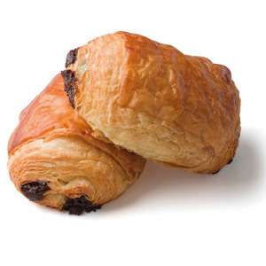Lidl Bakery All Butter Pain Au Chocolat 3 for £1 @ Lidl