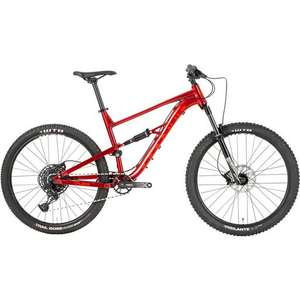 Brand new CALIBRE Bossnut Mountain Bike £935 with code from Gooutdoors