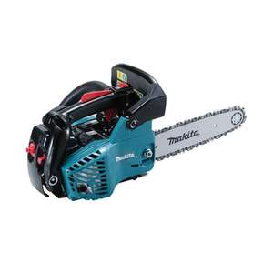 Makita EA3110T25B Motos Ierra 30.1cc Chainsaw now £204.41 delivered at Amazon