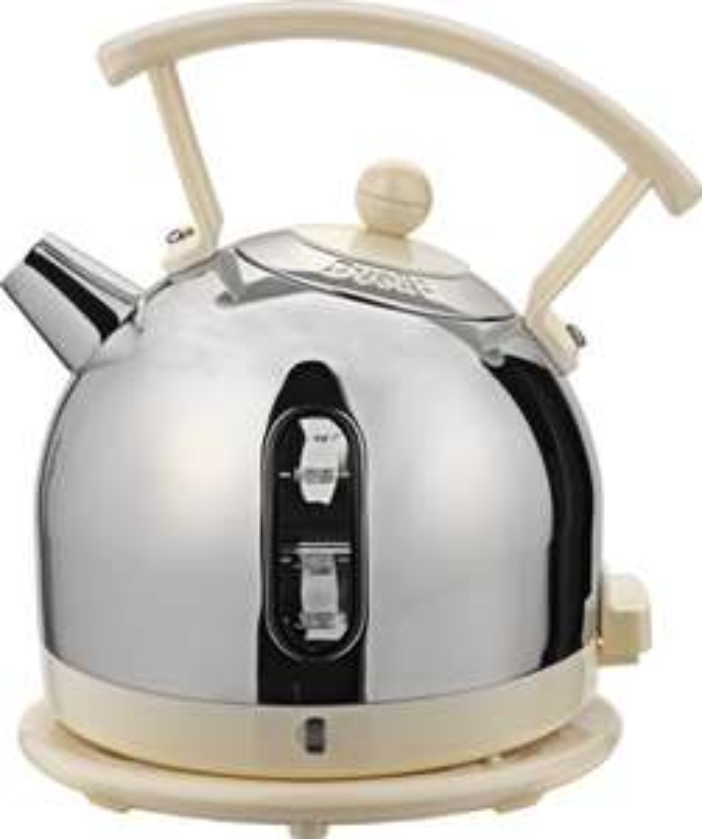 Dualit 72702 Dome Kettle - Cream £49.99 @ Argos