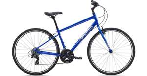 Marin Larkspur CS1 2019 Hybrid Bike £161.99 at Chain Reaction Cycles