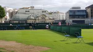 Devonshire Park South of England Open Championship. Eastbourne. FREE. 5th-10th August.