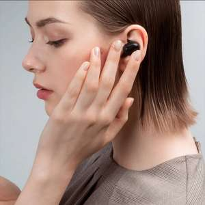 Xiaomi Redmi Airdots Wireless Earphone Voice Control Bluetooth 5.0 Noise Reduction £13.29 / £10.79 (New Users) @ AliExpress / RTDC Store
