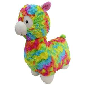 Kid Connection Giant Multi-coloured Alpaca Soft Toy £2.50 instore @ Asda