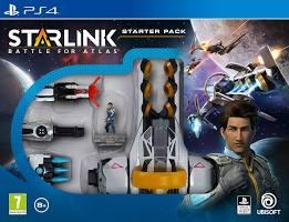 Starlink: Battle for Atlas (PS4/XBOX) £9.99 (Prime) £12.98 (Non-Prime) Delivered @ Amazon