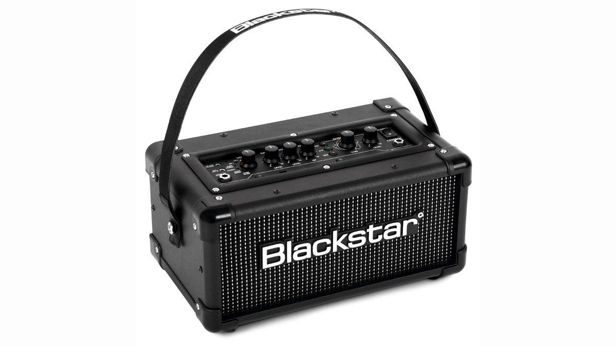 Blackstar ID:Core 40H Stereo guitar amplifier head - £51.95 Delivered @ GuitarGuitar