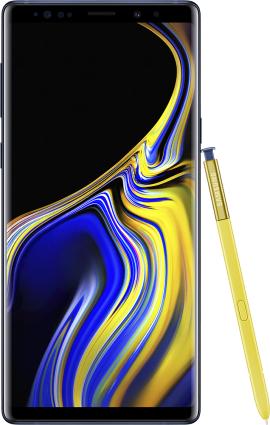 Samsung Note 9 Refurbished (Customer Return) £479 for 512GB SIm Free @ Mobile Phones Direct