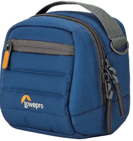 Lowepro Tahoe CS 80 Case for Camera - Blue - £2.98 @ Amazon (Add-on item)