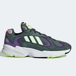 Adidas Yung 1 trainers was £89.99 now £35 size 7-11 @ Offspring Free c&c