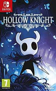 Hollow Knight Nintendo Switch (Physical Copy) - £20.99 @ Argos - Free C+C
