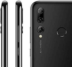 Huawei P Smart + (Plus) 2019 | Ultra Wide Angle Lens | 64GB Smartphone £175.97 (£170 With A Fee Free Card) @ Amazon Spain