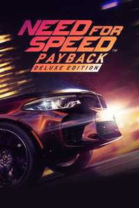 Need for Speed™ Payback - Deluxe Edition Xbox One £6.99 @ Microsoft Store