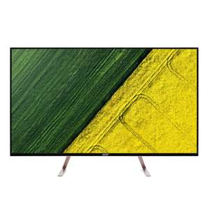 "Acer ET430Kwmiippx 43"" IPS 4K UHD Monitor - £359.97 Delivered @ Ebuyer"