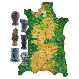 Game of Thrones Map and Marker set £30.58 with code at Zavvi