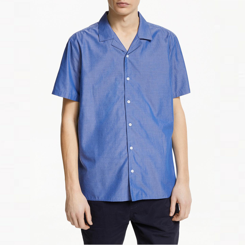 Kin @ John Lewis & Partners bowling shirt £20 was £40 50% off