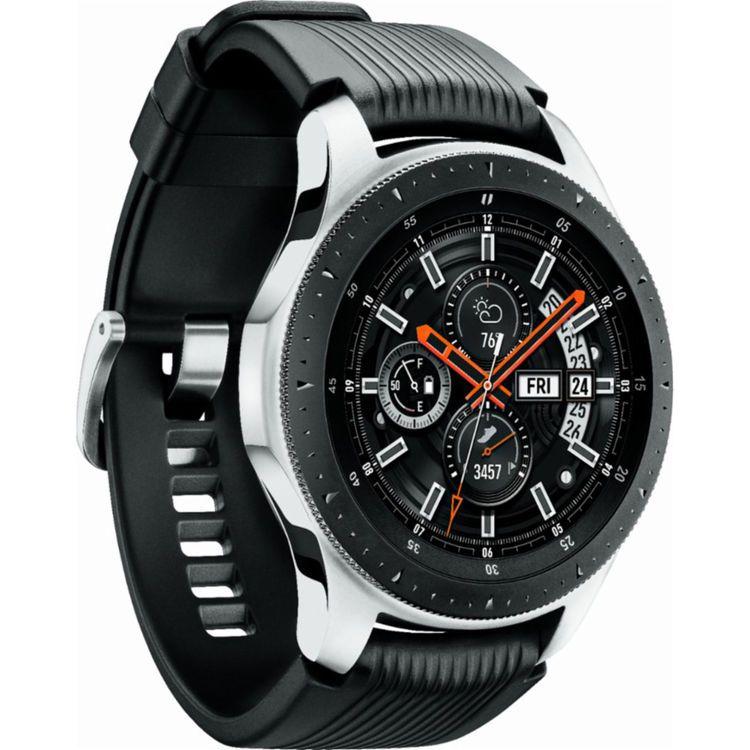 Samsung Galaxy Watch 46mm R800 Silver @ HDEWcameras £209+£4.99 postage