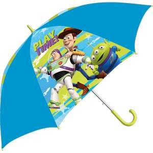 Toy Story 4 Children's Umbrella £3 (+£3,99 Delivery, Free C&C over £10) @ The Entertainer