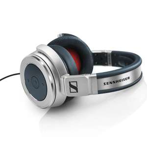 B-Stock(Like new-2 years warranty)Sennheiser HD 630VB Closed  Headphones with Adjustable Variable Bass- £159.95 at Sennheiser outlet