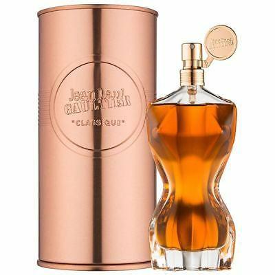 Jean Paul Gaultier Classique Essence 50ml EDP £41.65 with code  perfume_shop_direct @ eBay