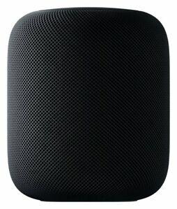 Refurbished Apple HomePod Voice-Activated Wireless Bluetooth Speaker With Siri - Space Grey £151.99 @ Argos eBay