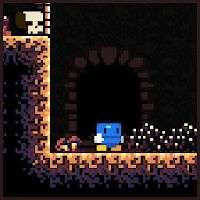 Blu Escape - Hardcore Platformer (Android Game) Temporarily FREE on Google Play (was 59p)
