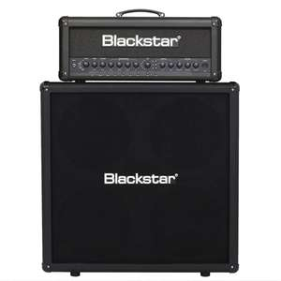 Blackstar 60W ID:60 TVP Head & ID:412B 4x12 320W Cab Bundle £449 Delivered @ Andertons