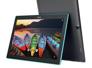 Lenovo Tab E10 10.1 Inch 16GB WiFi Android Tablet - Black - Refurbished £41.99 at eBay Argos