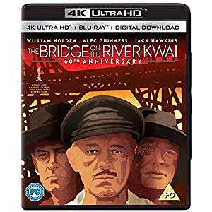 2 for £20 on 4K Blu Ray @ Amazon (now working!)