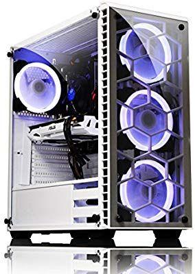 ADMI Ryzen 3700X - RTX 2060 - 16GB RAM - 240GB SSD + 2TB HDD Gaming PC £999.95 @ ADMI on Amazon