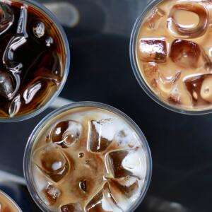 Pick Up Your Free Iced Or Hot Drink From Caffè Nero With O2