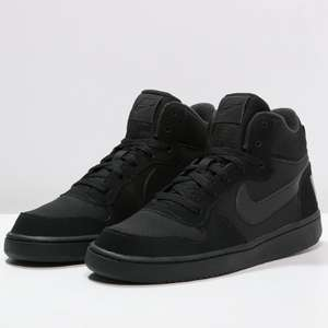 Nike Mid Court Borough High-top trainers  now £23.99 delivered @ Zalando