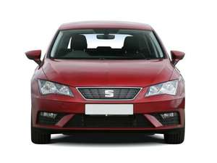 SEAT Leon Hatchback 1.5 TSI EVO SE [EZ] 5dr 24 month Lease - total £4031 at whatcar.com