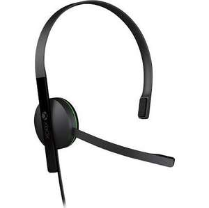 Xbox One official chat headset £5 /  Turtle Beach recon 50 £7.50 at Tesco instore
