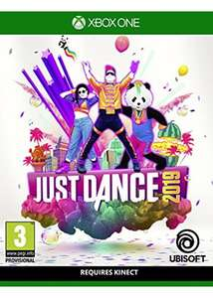 Just Dance Deals ⇒ Cheap Price, Best Sales in UK - hotukdeals