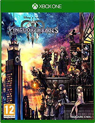 Kingdom Hearts 3 PS4/Xbox one for £16.99 Prime /+£2.99 NP @ Amazon UK