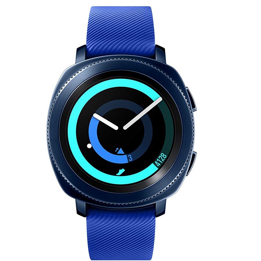 Samsung Gear Sport Smartwatch Blue Refurbished £99.99 + Pink Galaxy Watch £129.99 Delivered @ Argos Ebay