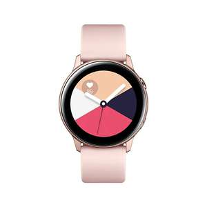 Offer Stack 10% Off With Code + 10% Off At Checkout - Samsung Active Watch £109 | Huawei watch 2 £113 Varying Grades @ Stock Must Go/Ebay