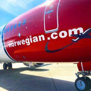 Cheap flights to New York Feb / March 2020 £244.80 Norwegian Air