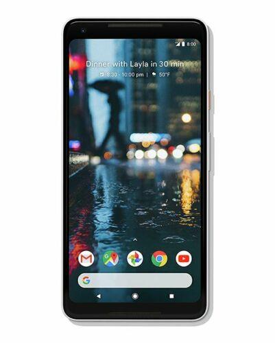 Google Pixel 2XL 64GB £230.99 at Argos/eBay Grade A Refurbished