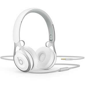 Beats EP On-Ear Wired Headphones - White  £49.49 w/code @ eBay / laptopoutletdirect