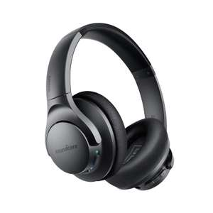 Soundcore Life Q20 Bluetooth wireless headphones £51 RRP only £39.99 Sold by AnkerDirect and Fulfilled by Amazon