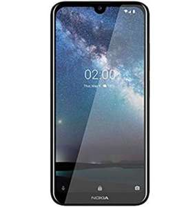 """Nokia 2.2 5.71"""" HD + Screen Android Pie UK Sim-Free Smartphone with 2GB RAM and 16GB £79.99 (Nokia 3.2 £99.99) @ Amazon"""