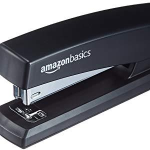 16-pack Amazonbasics 10 sheet stapler with 1000 Staples 16-pack £8.79 (Prime) / £13.28 (non Prime) at Amazon