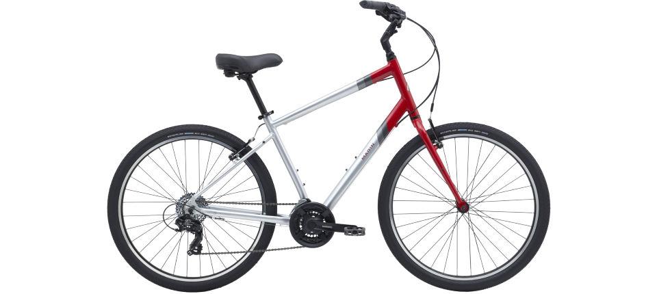 Marin Stinson 27.5inch Hybrid bike £161.99 Wiggle