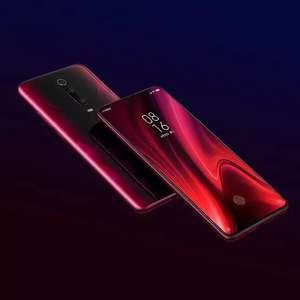 Global Version Xiaomi Mi 9T Pro (Redmi K20 Pro) 6GB RAM 64GB £398.61 Delivered @ HK Goldway/Aliexpress