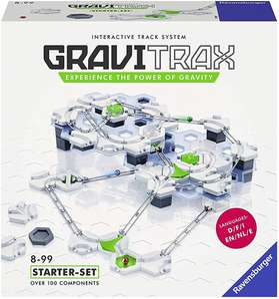 Ravensburger GraviTrax - Starter Set £24.99 at Amazon