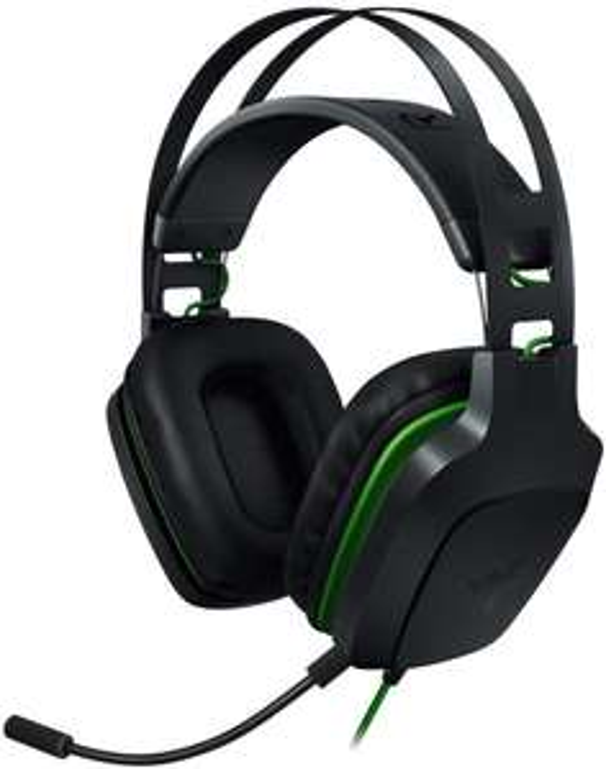 Razer Electra V2 Gaming Headset - Black, £34.99 at Argos (Free C&C)